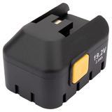 Draper 22456 CB1920 19.2V HI-MH Battery Pack