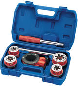 Draper 22496 PTK/M/2 Ratchet Metric Pipe Thread Kit