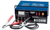 Draper 24391 BCS300B Expert 12/24V 300A Battery Starter/Charger