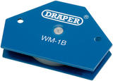 Draper 24577 WM-1B Multi-Purpose Magnetic Holder