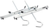 Draper 24807 LRC Ladder Car Roof Clamps