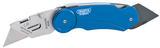 Draper 25353 FTKP Expert Plumbers Pocket Knife