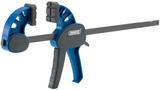 Draper 25368 RBSC 450mm Dual Action Clamp