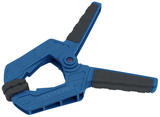 Draper 25371 D209 Expert 100mm Capacity Soft Grip Spring Clamp