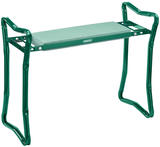 Draper 27435 GKSD Gardeners Folding Kneeler And Seat