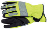 Draper 27618 HVMGA Expert High Visibility Mechanics Gloves - Large