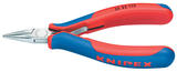 Knipex 27699 35 22 115 Snipe Nose Electronics Pliers 115mm