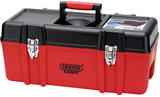 Draper 27732 TB580 Expert 580mm Tool Box with Tote Tray