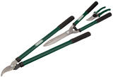 Draper 28210 GLSS/SET 3 Piece Lopper, Shears and Secateur Set