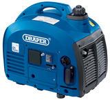 Draper 28853 PG950S 700W Petrol Generator