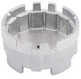 Draper 29130 OFS-64-5MM14F6S Expert Oil Filter Socket 64.5mm 14 Flats with 6 Slots for Toyota