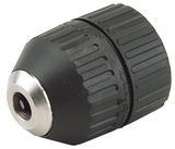 "Draper 30152 APT200 13mm Capacity 1/2"" x 24UNF Jacobs Keyless Chuck"