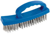 Draper 31077 WB-PH3 160mm D-Handle Wire Brush