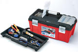Draper 31229 TB533 Expert 535mm Tool Box and Tote Tray