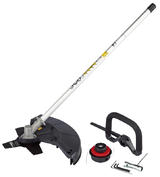 Draper 31417 GTA1B Expert Brush Cutting and Strimmer Attachment