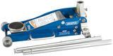 Draper 31479 TJAS250 2.5 Tonne Aluminium/Steel Trolley Jack