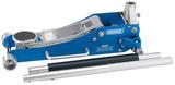 Draper 31480 TJA185 1.8 tonne Aluminium Trolley Jack