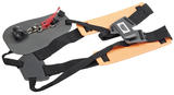 Draper 31554 GTH1 Expert Safety Harness for Grass and Brush Cutters