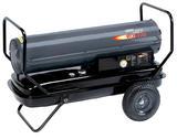 Draper 32284 DSH1750 175,000 BTU (51kw) Diesel Space Heater