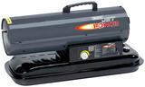 Draper 32286 DSH750 Diesel Heater 22kw/75Kbtu