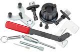 Draper 32804 Expert Fiat/Vauxhall/Lancia/Suzuki/Alfa Romeo/Ford Timing Kit