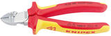 Knipex 34055 14 26 160SB VDE Diagonal Wire Strippers and Cutters