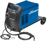 Draper 34185 MWD190AT 180A 230V Gas/Gasless MIG Welder