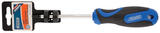 Draper 34267 865TXT Soft Grip T25 TX-STAR Security Screwdrivers