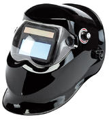 Draper 34347 WSP686 Solar Powered Auto-Varioshade Welding and Grinding Helmet