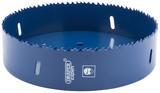 Draper 34777 HSP/T Expert 168mm HSS Bi-Metal Holesaw Blade