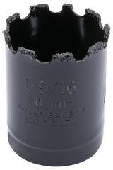 Draper 34893 TCGHSP Expert 40mm Tungsten Carbide Grit Hole Saw