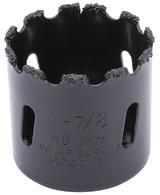 Draper 34940 TCGHSP Expert 48mm Tungsten Carbide Grit Hole Saw