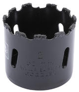 Draper 34943 TCGHSP Expert 51mm Tungsten Carbide Grit Hole Saw