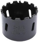 Draper 34950 TCGHSP Expert 60mm Tungsten Carbide Grit Hole Saw