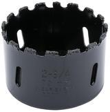 Draper 34952 TCGHSP Expert 70mm Tungsten Carbide Grit Hole Saw