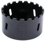Draper 34954 TCGHSP Expert 83mm Tungsten Carbide Grit Hole Saw
