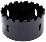 Draper 34961 TCGHSP Expert 86mm Tungsten Carbide Grit Hole Saw