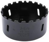 Draper 34965 TCGHSP Expert 95mm Tungsten Carbide Grit Hole Saw