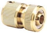 """Draper 36199 GWB2/H Expert Brass 1/2"""" Garden Hose Connector"""