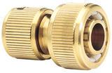 """Draper 36201 GWB2A/H Expert Brass 3/4"""" Garden Hose Connector"""