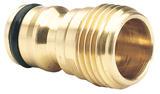 "Draper 36236 GWB6/H Expert Brass 1/2"" BSP Accessory Connector"