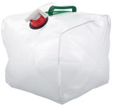 Draper 38077 FPWB 10L Folding Liquid Water Storage Container Carrier
