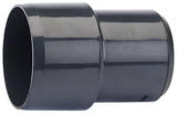 Draper 40175 ADE32 Adaptor 58mm 32mm Hose (for Stock No. 40130 and 40131)