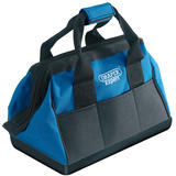 Draper 41929 TBMHB Expert Tool Bag with Heavy Duty Base