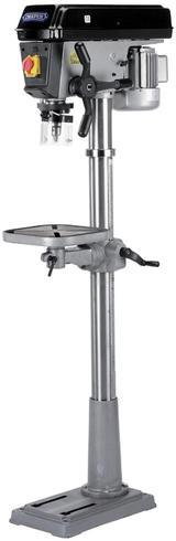 Draper 42641 HD19/16ACF 16 Speed Heavy Duty Pillar Drill (650W)