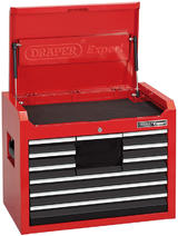 Draper 43682 TC10CB Expert 10 Drawer Tool Chest