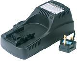 Draper 45377 C180UB Expert 18V Universal Battery Charger