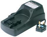 Draper 45378 C140UB Expert 14.4V Universal Battery Charger