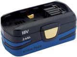Draper 45382 CB18LIPLUS Expert 18V 2.4Ah Li-Ion Battery Pack