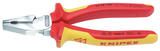 Knipex 49169 02 06 225 Knipex 225mm Fully Insulated High Leverage Combination Pliers